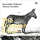 Dresden Album: Trio Sonatas by Ensemble Diderot
