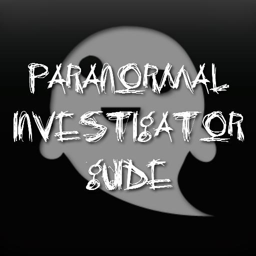Paranormal Investigator Guide