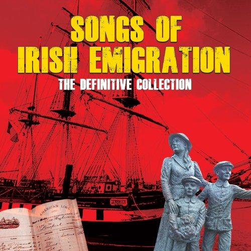 Songs of Irish Emigration