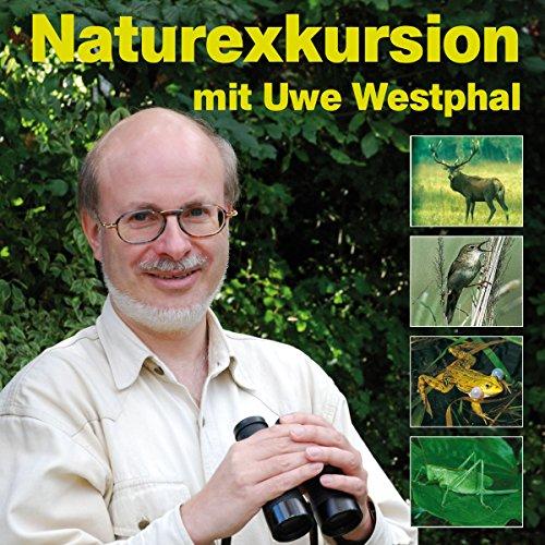 Naturexkursion mit Uwe Westphal: 73 heimische Tierarten