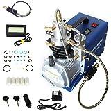 Elektrische PCP hogedruk luchtcompressor pomp 4500PSI luchthogedrukluchtpomp Air Compressor 300Bar 30Mpa