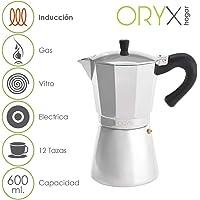 Oryx Cafetière à Induction