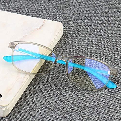 SUNNYTYJ Sonnenbrillen Frau Brille Optische Rahmen Mann Brillengestell Klare Linse Eyeware Für Frauen Anti Blue Rays Computer Gaming Goggles