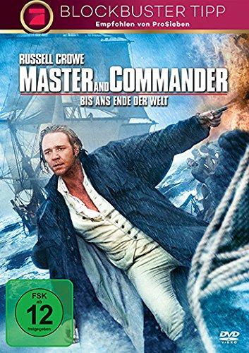 Bild von Master & Commander