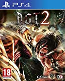AOT 2  (PS4)