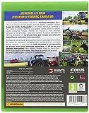 farming simulator 2015 Vergleich