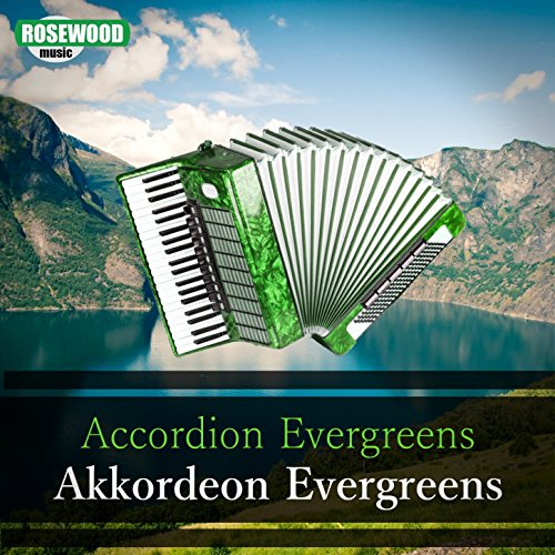 Accordion Evergreens (Akkordeon Evergreens)