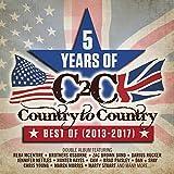 5 Years of C2c [2013-2017]