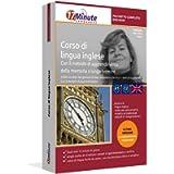 Imparare l'inglese (A1-C2): Pacchetto completo della lingua inglese. Software per Windows e Linux. Corso base + corso…