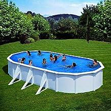 Piscina fuori terra legno - Amazon piscine fuori terra ...
