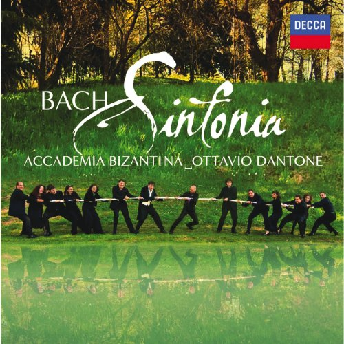 """J.S. Bach: Cantata No.35, BWV35 - """"Geist und Seele wird verwirret"""" - Sinfonia"""