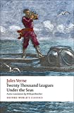Twenty Thousand Leagues under the Seas (Oxford World's Classics)
