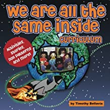 We Are All The Same Inside Curriculum: Activities, Stories, Doll Patterns and More!