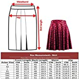 Grsafety Fish Scales Skirts Women Skirts Pleated Print Mermaid Scales Skater Swing Girls Skirt S-4XL