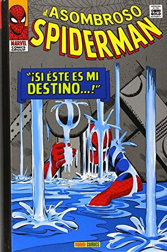 El Asombroso Spiderman.¡Si Éste Es Mi Destino.! (Gold - Asombroso Spiderman)