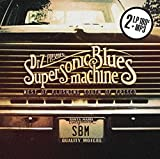 Supersonic Blues Machine: West of Flushing,South of Frisco (180 Gr.2lp+Mp3) [Vinyl LP] (Vinyl)
