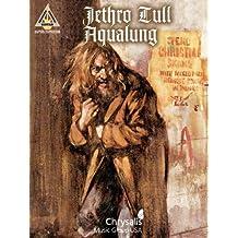 Jethro Tull: Aqualung (Guitar Recorded Versions). Für Gitarrentabulatur
