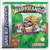 Wario Land 4 (GBA)