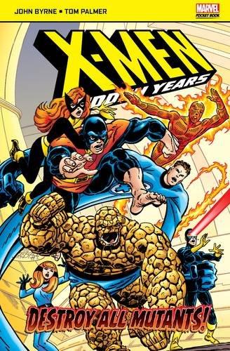 Destroy all mutants