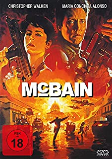 McBain [Limited Collector's Edition]