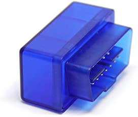 Ndier V01L2-1 Diagnosegerät für Kfz, Bluetooth OBDII Protokoll