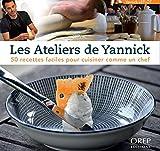 Les ateliers de Yannick