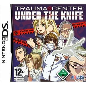 Trauma Center: Under the Knife (Nintendo DS)