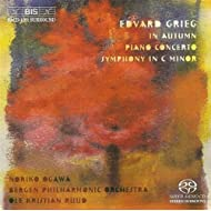 Grieg: In Autumn / Piano Concerto / Symphony in C Minor