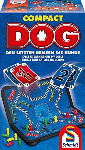 Preisvergleich Produktbild Schmidt Spiele 49216 Dog: Dog Compact