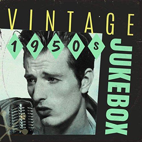 Vintage 1950s Jukebox (Vintage Jukebox)