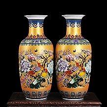 suchergebnis auf amazon.de für: große goldene vase - Grose Vasen Fur Wohnzimmer