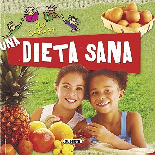 Dieta sana (¿Lo sabías?) por Deborah Chancellor