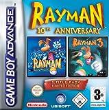 Produkt-Bild: Rayman 10th Anniversary (Rayman Advance + Rayman 3)