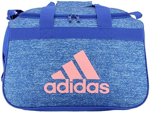 Adidas Diablo Klein Duffle Bag Blue/Still Breeze