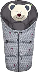 Odenwälder Mucki Fashion Tear Drops - Farbe: 1071 Granit
