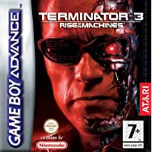 Terminator 3 : Rise of the Machines [ Game Boy Advance ] [Import anglais]