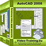 AutoCAD 2008 Multimedia Seminar: Video-Schulung auf DVD Inkl. AutoCAD 2008 Volltestversion