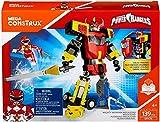 Mega Bloks DPK78 Power Rangers Mightymorphin Megazord Playset