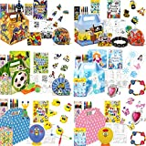 Boys Girls Pre Filled Party Bags For Children...