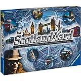 "Ravensburger 26601 - Familienspiel ""Scotland Yard"""