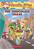 #9: The Chocolate Chase (Geronimo Stilton #67)