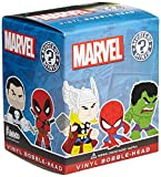 Funko - Marvel - Mini Figuritas, un total de 24 figuras vendidas individualmente