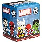 Funko - Marvel - Mini Figuritas, un total de 24 figuras vendidas individualmente