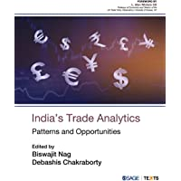 India's Trade Analytics: Patterns and Opportunities