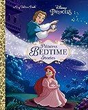 Best Bedtime Books - Princess Bedtime Stories (Disney Princess) (Big Golden Book) Review