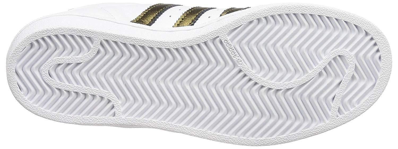 adidas Superstar W, Scarpe da Ginnastica Donna 5 spesavip