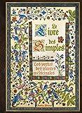 Le livre des simples : Les vertus des plantes médicinales