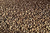 #8: NatureHerbs Buckwheat Groats (Kuttu-Giri) Gluten Free - 400 Gm