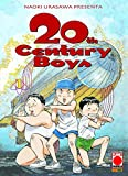 20th Century Boys Quinta Ristampa 1