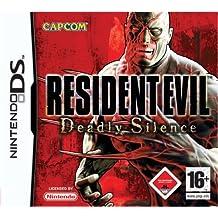 Resident Evil: Deadly Silence (Nintendo DS) by Nintendo